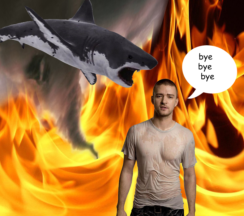 justin-timberlake flaming sharknado_edited-1